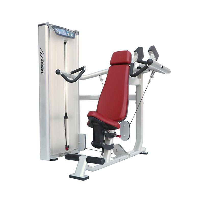 LJ-6003 Shoulder Press
