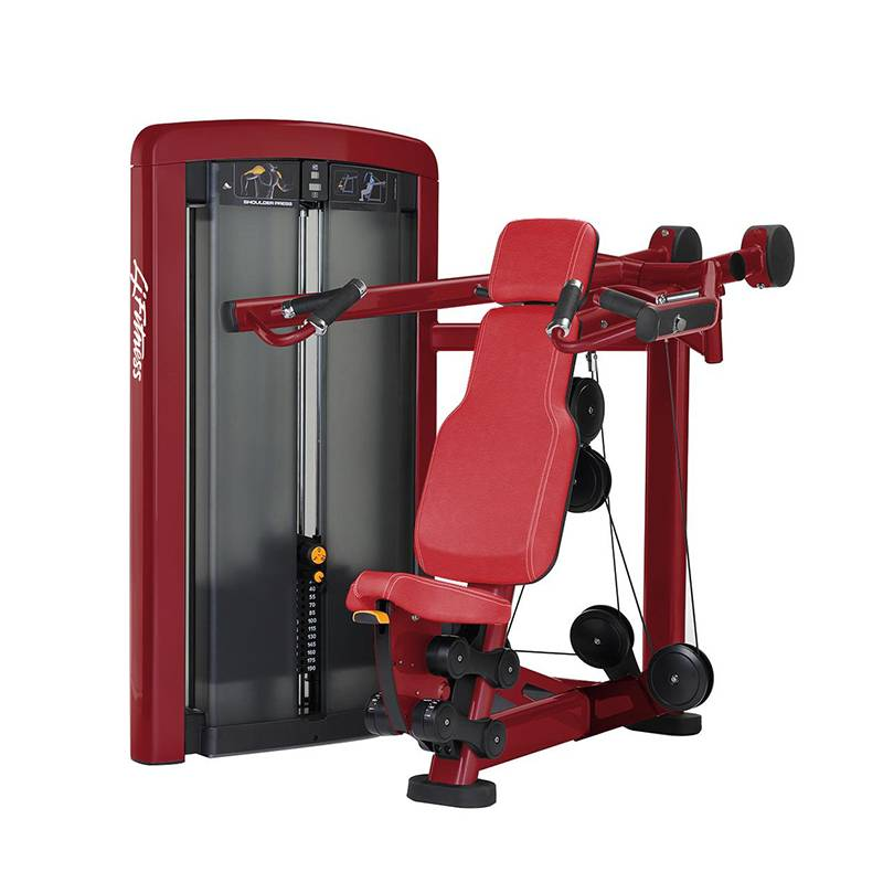 LJ-5106 Shoulder Press