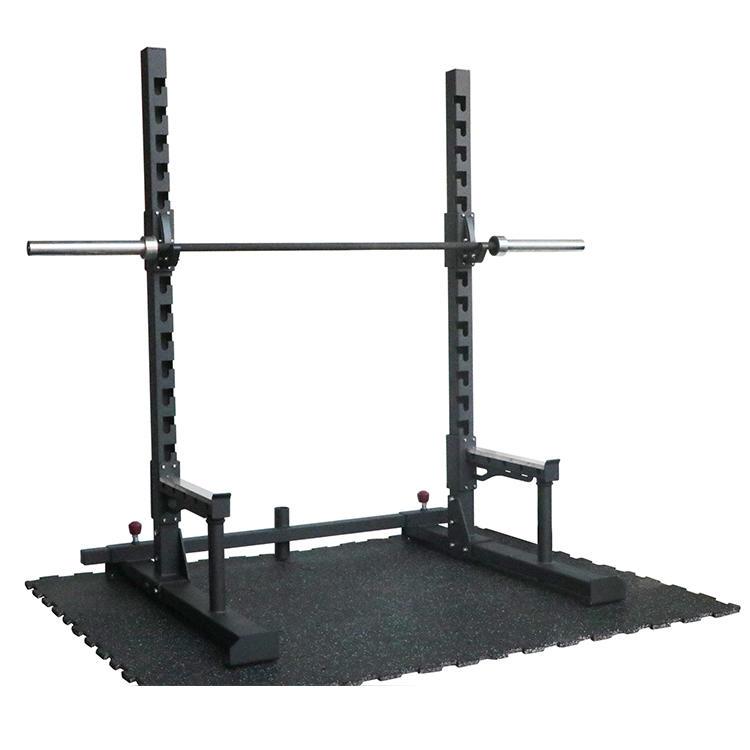 LJ-803 Squat rack