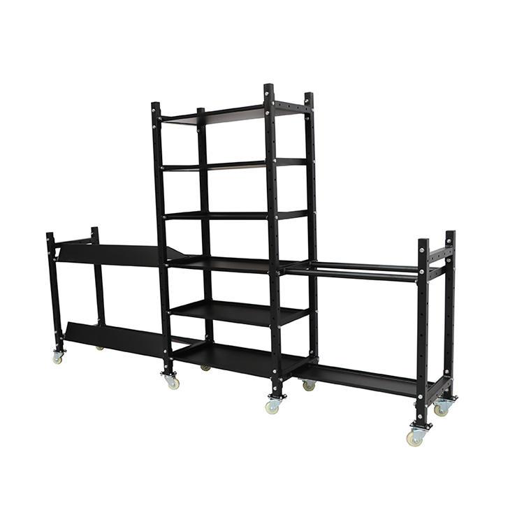 LJ-805 Storage rack