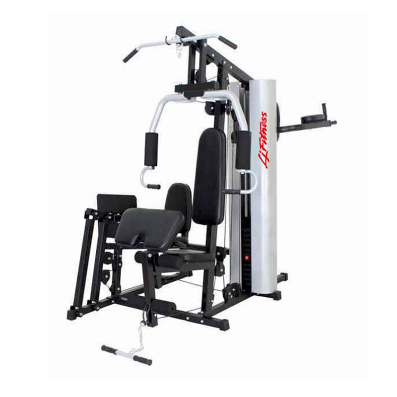 LJ-5903(Home gym multi-station)