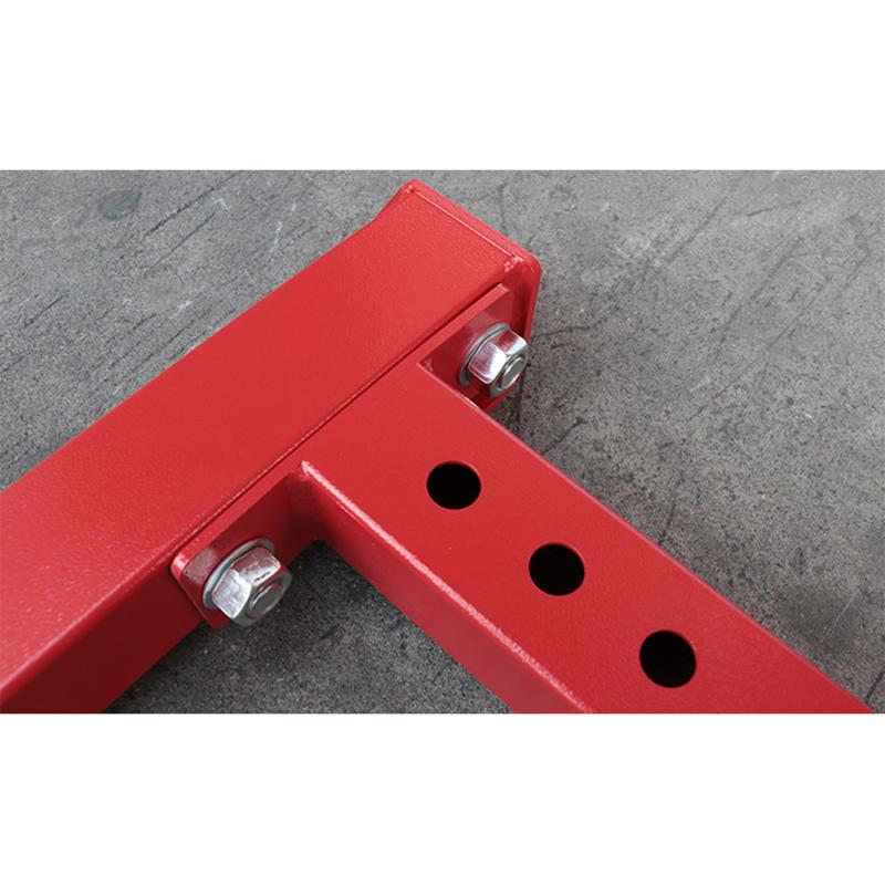 LJ-804-1 Squat rack