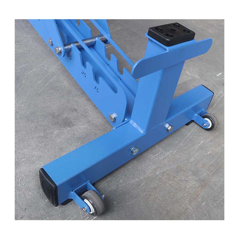 LJ-812 Adjustable bench
