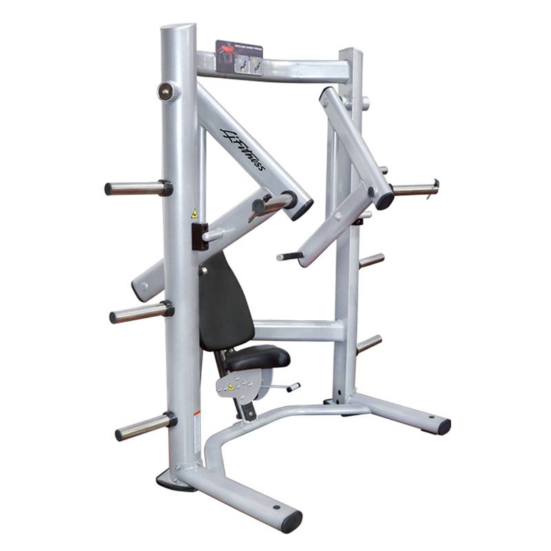 LJ-5704(Decline chest press)