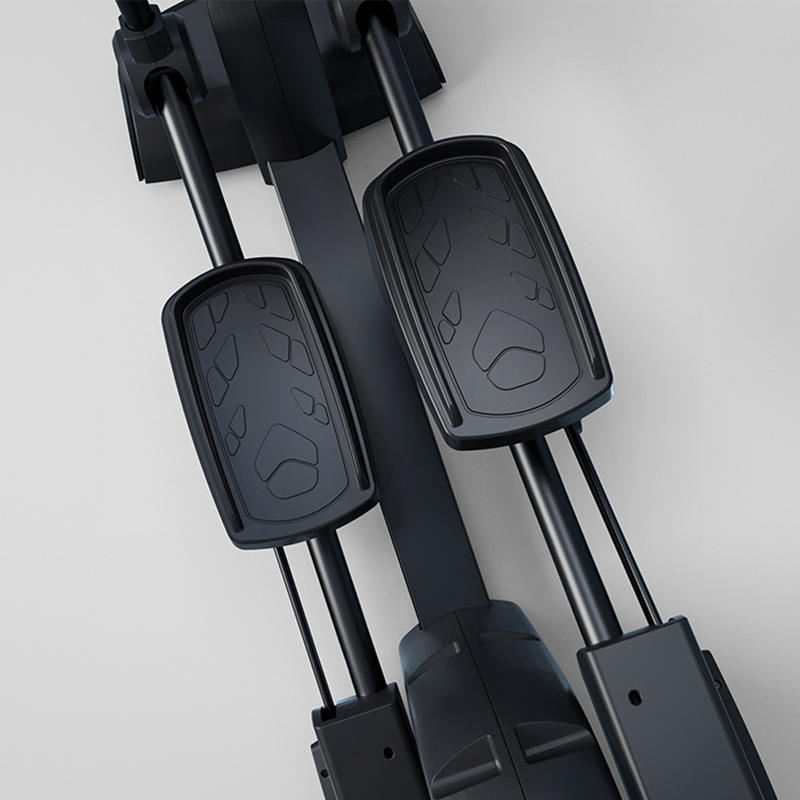 LJ-9518 Touch screen elliptical