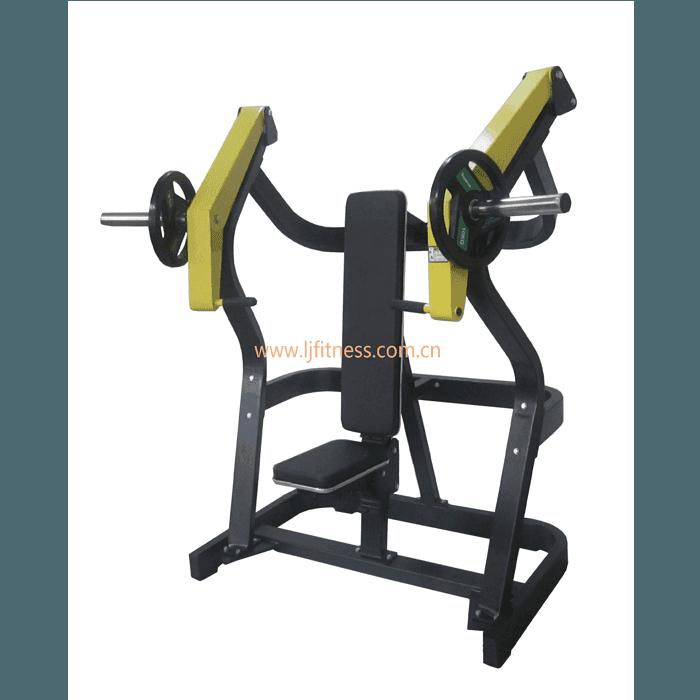 LJ-5704A (Incline presse pectorale)