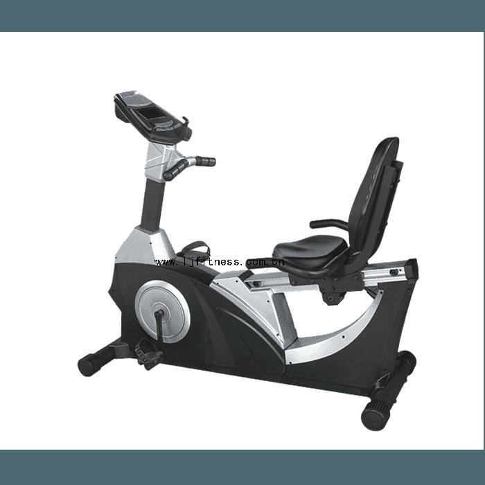 LJ-9602 (Commercial de vélo couché)