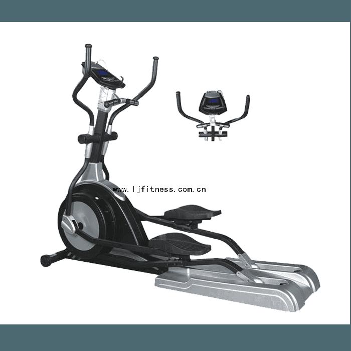 LJ-9603 (elliptique commercial)
