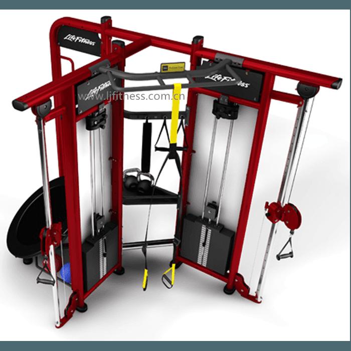 LJ-5001T (équipement de-Gym multiples)