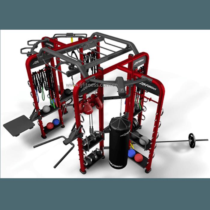 LJ-5004XM (Synergy 360XM)
