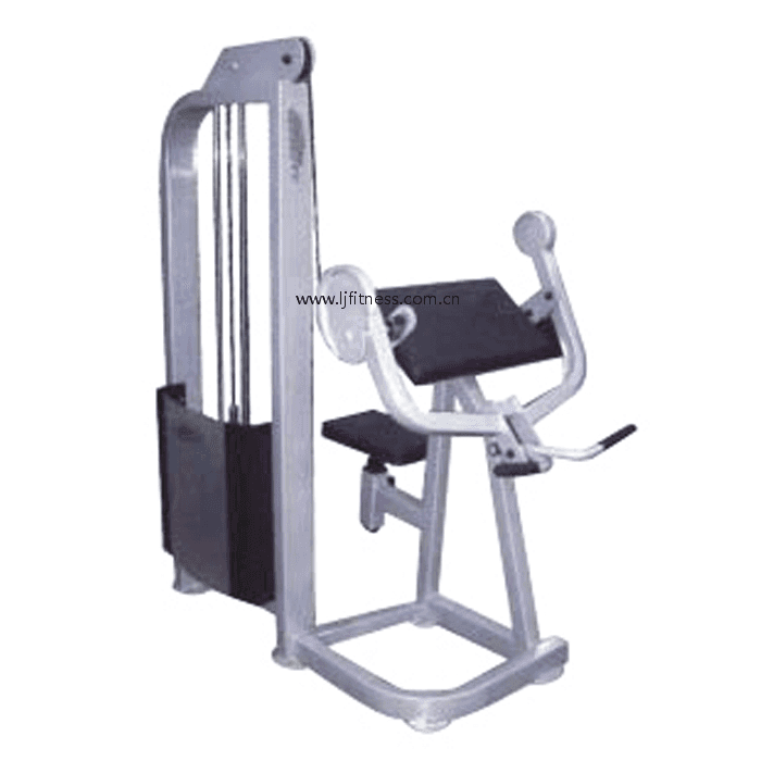 LJ-5802 (Biceps boucle)