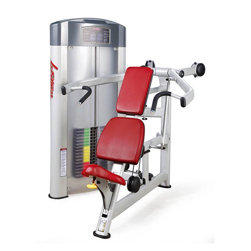 LJ-5504(Shoulder press)