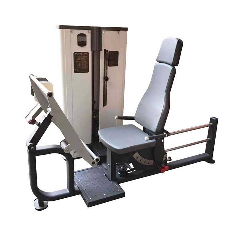LJ-6106 Seated leg press