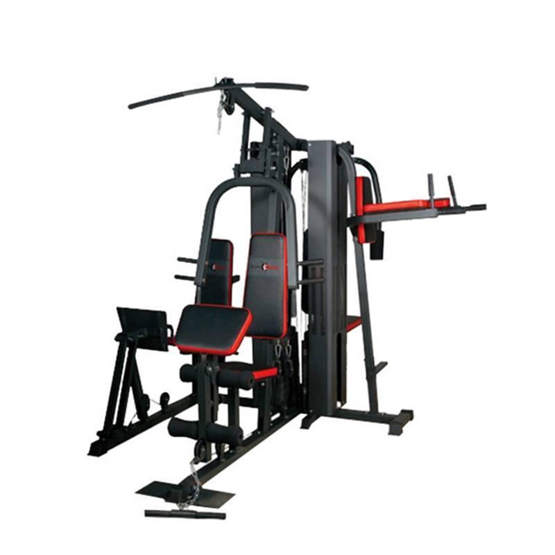 LJ-5905A(Home gym multi-station)