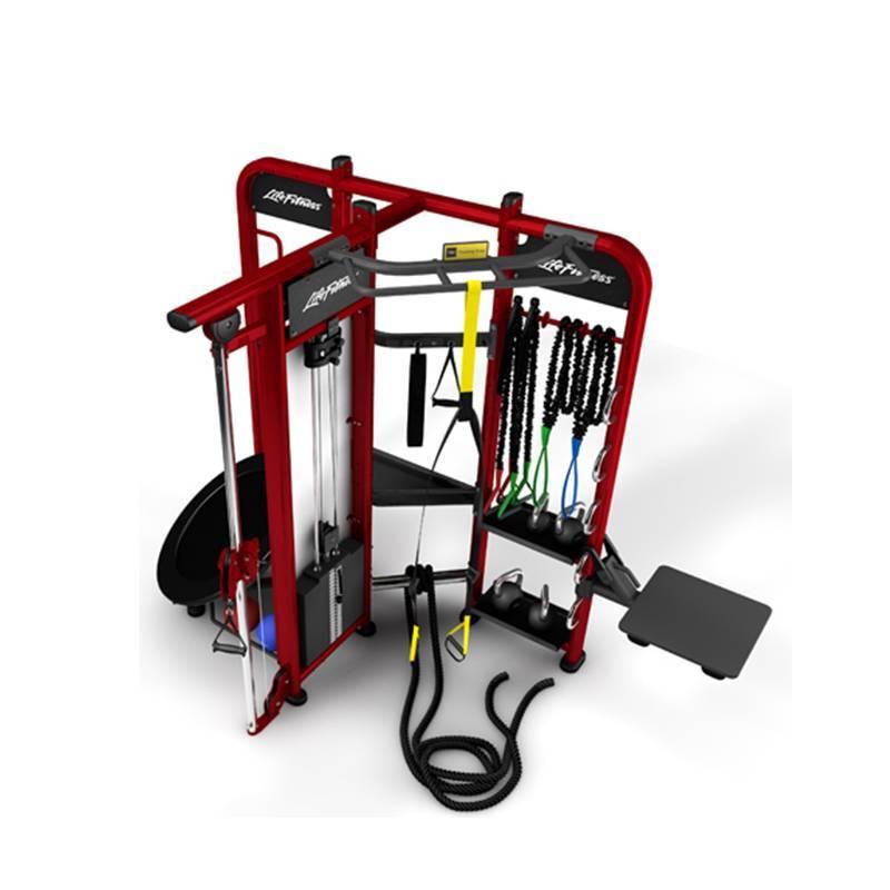 LJ-5001T(multi -gym equipment)