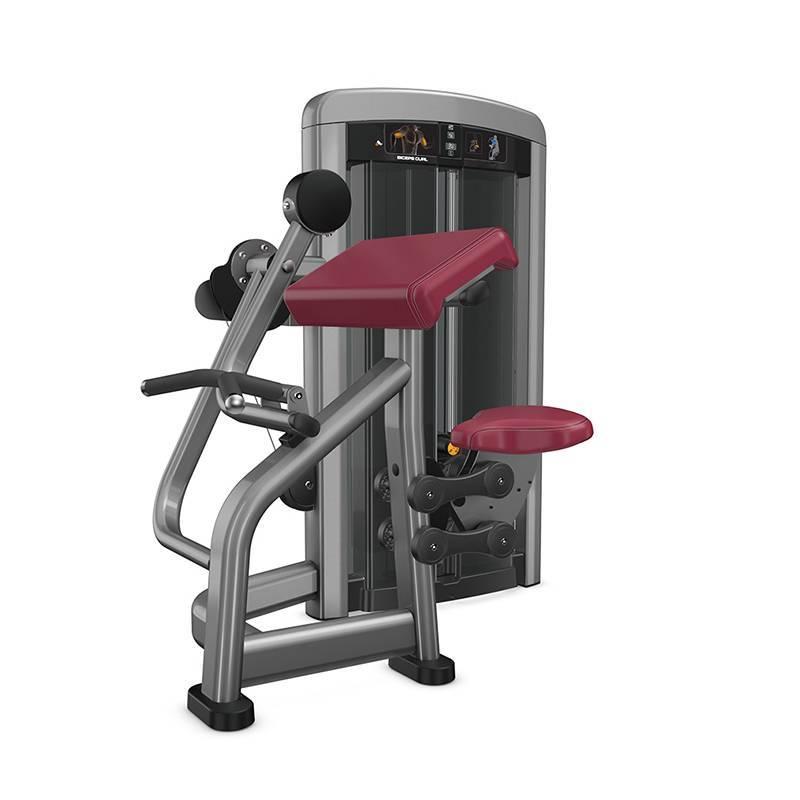 LJ-5103 Biceps Curl