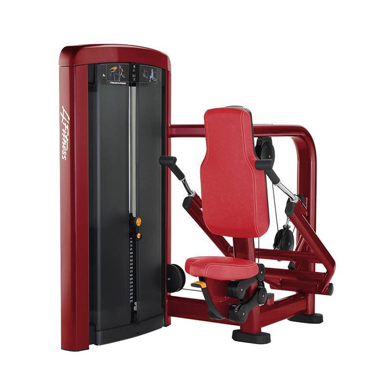 LJ-5104 Triceps Press