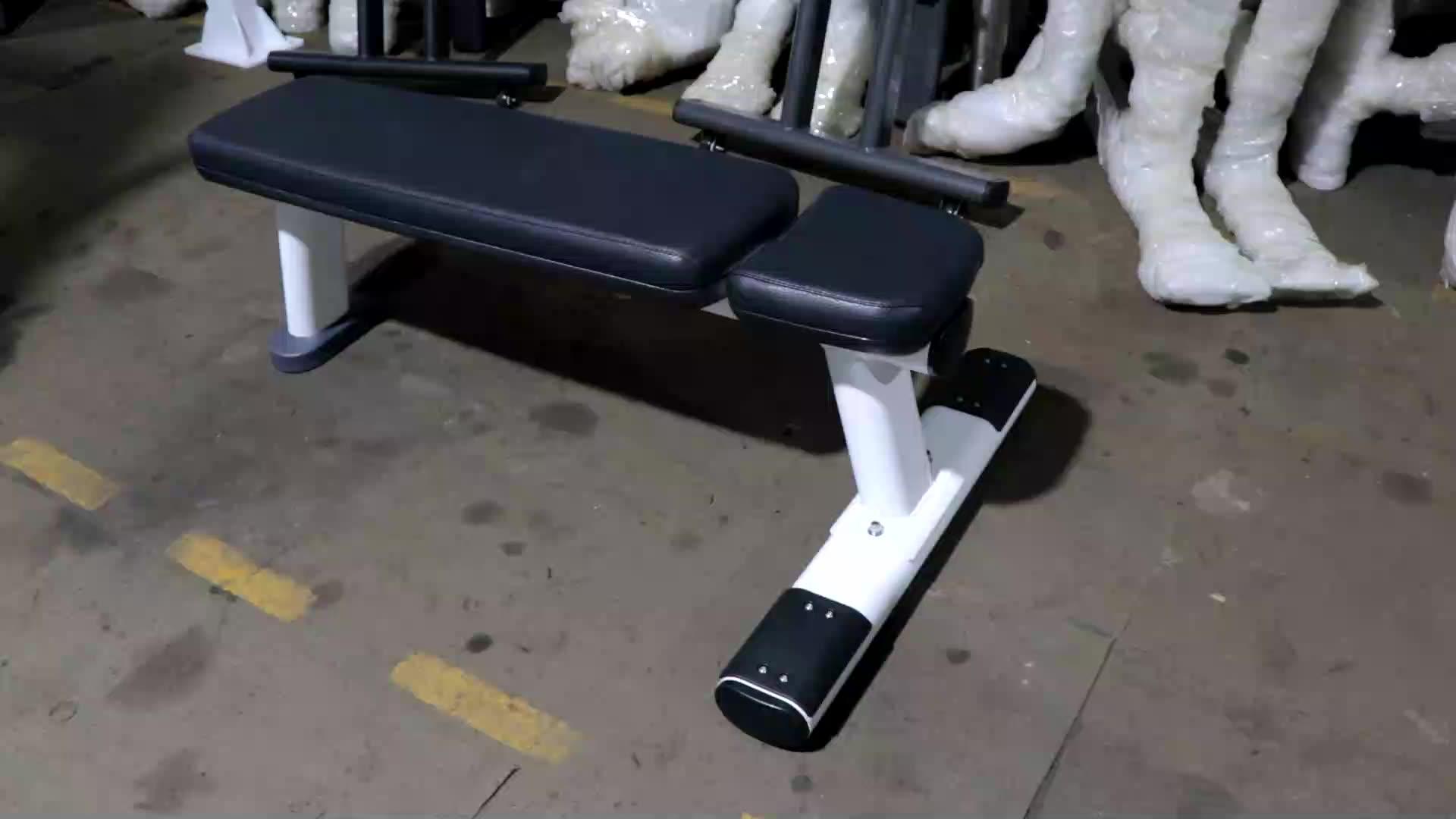 LJ-5136 Flat bench