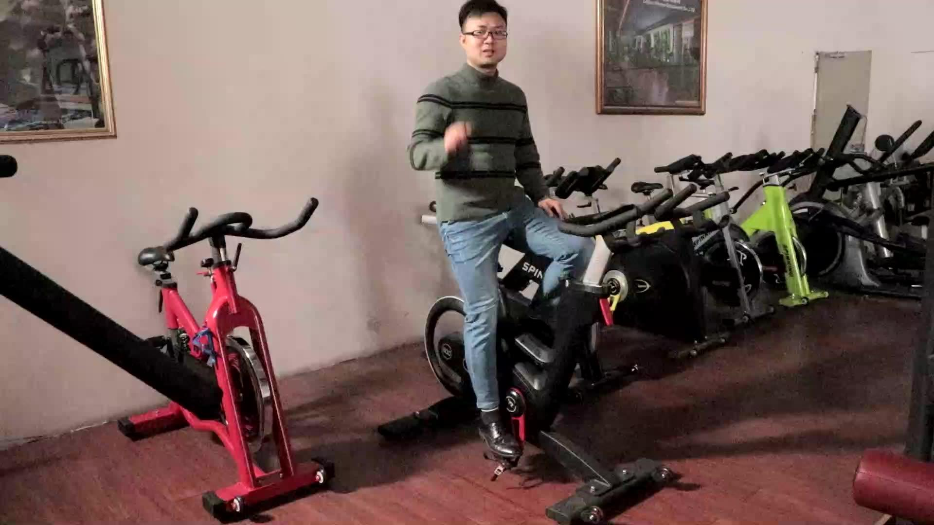 LJ-9609 Spinning bike