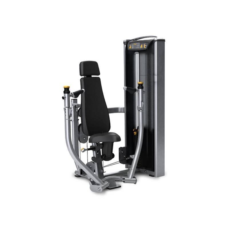 LJ-6004 Chest Press