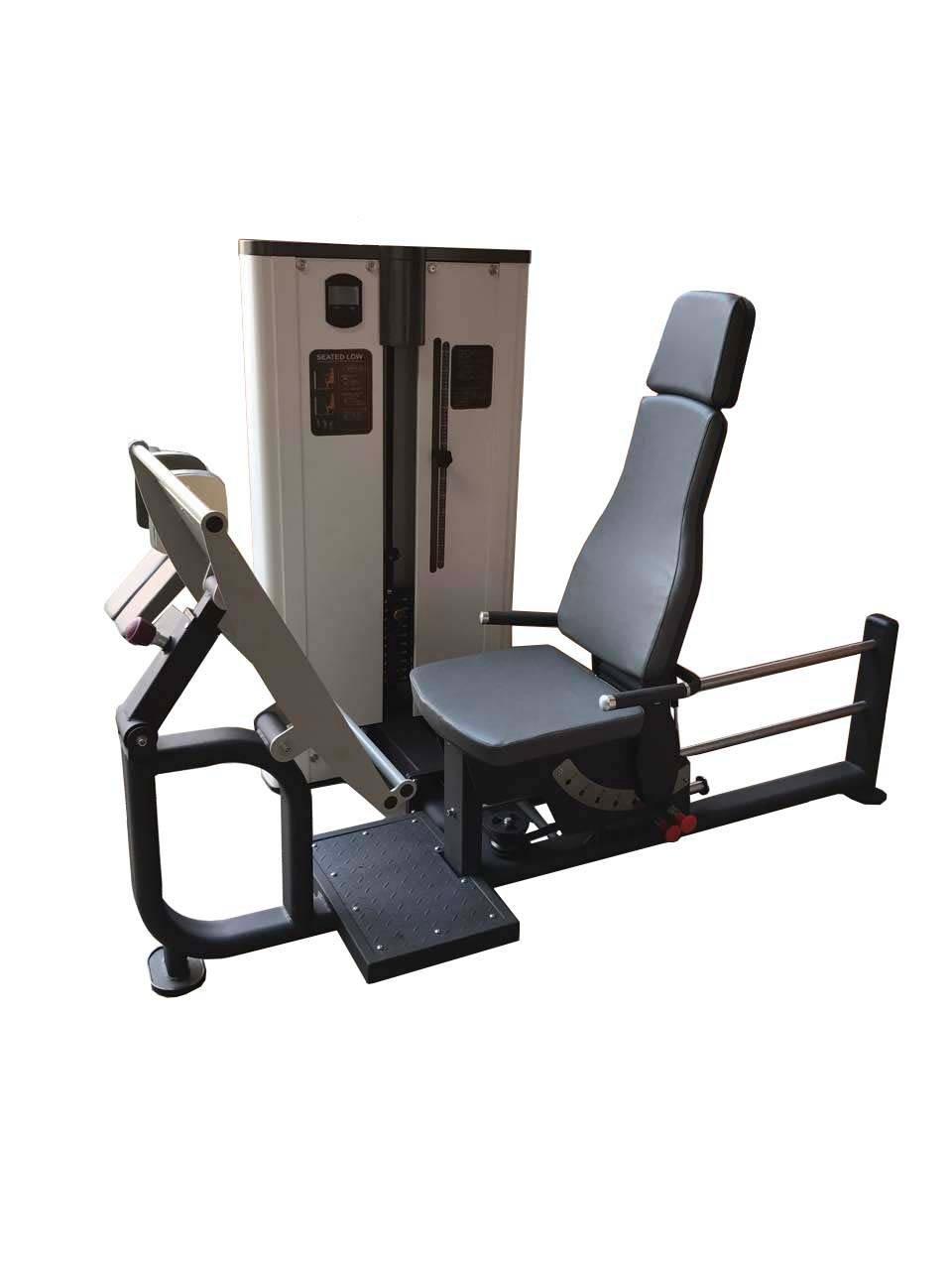 LJ-6106 Presse à jambes assise